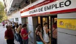 Ofertas de trabajo publicadas por las oficinas de empleo en España 1