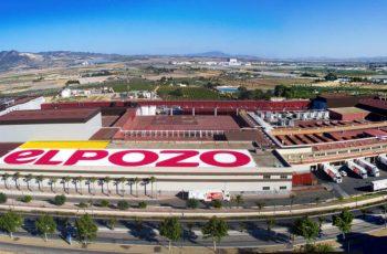 Empleo en ElPozo y otras empresas del Grupo Fuertes 1