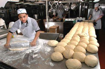 Ofertas de empleo en toda España en el sector de la alimentación 1