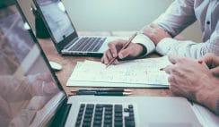 Trabaja en oficinas: ofertas para administrativos, conserjes, contables, etc. 12