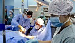 Convocadas 1.069 plazas para Auxiliar de Enfermería 3