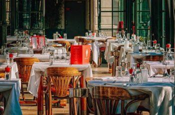 Ofertas de empleo para camareros/as en toda España 1