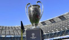 Se busca personal para la final de la Champions en Madrid 1