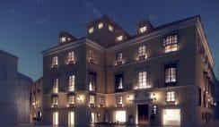 Se necesita personal para nuevo hotel en Málaga 10