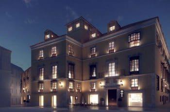 Se necesita personal para nuevo hotel en Málaga 2