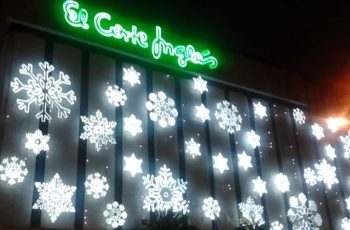 El Corte Inglés contratará a 9.000 trabajadores para la campaña de Navidad 2