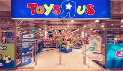 Toys R Us contratará a 1.500 trabajadores para la campaña de Navidad 1