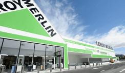 LEROY MERLIN: Ofertas de empleo para la Campaña de verano 11