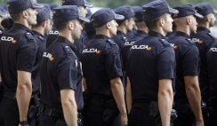 Miles de plazas para Policía Nacional y Guardia Civil 9