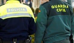 Convocadas 2.491 plazas para la Policía Nacional y 2.154 para la Guardia Civil 6